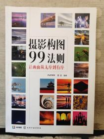 摄影构图99法则:让画面从无序到有序