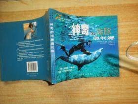 神奇的海豚奥利娜:24开铜版纸彩印