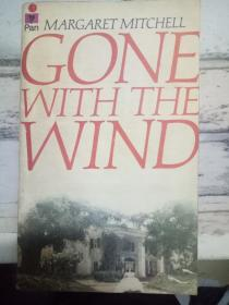 《GONE WITH THE WIND》(飘)