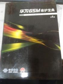 华为GSM维护宝典(第1辑)