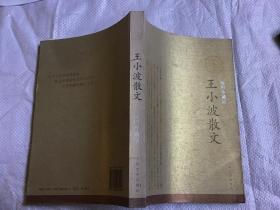 王小波散文:插图珍藏版
