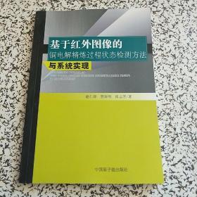 基于红外图像的铜电解精炼过程状态监测方法(作者赵仁涛签名)