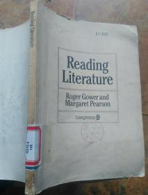 英美文学阅读入门