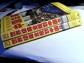 世界级商业规划中国总鉴(上下册全)