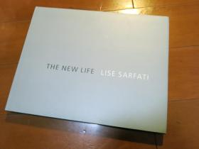 马格南女摄影师 Lise Sarfati,The New Life, La Vie Nouvelle肖像画册