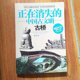 正在消失的中国古文明:古桥