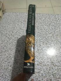 The Kingfisher Nature Encyclopedia. by David Burnie  翠鸟自然百科全书