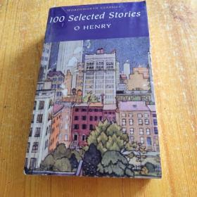 100seleced storiesoHENRY
