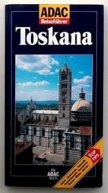 Toskana意大利托斯卡那大区