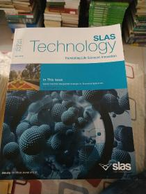 SLAS  TECHNOLOGY  VOLUME 24  NUMBER 02 APRIL  2019 【未拆封】