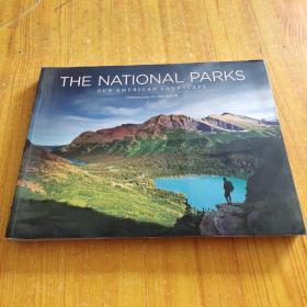 The National Parks : Our American Landscape(美国国家公园) ,美国国家公园
