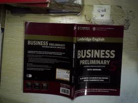 BUSINESS PRELIMINARY 5  (06)