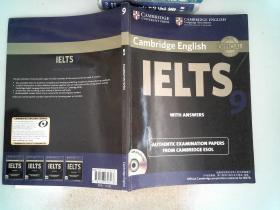 IELTS  9