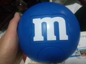 MM巧克力豆收纳盒