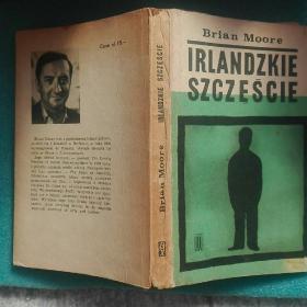 irlandzkie szcz??cie 爱尔兰的幸福 (外文原版 波兰语)