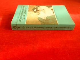 Lady Chatterley's Lover【查特利夫人的情人】