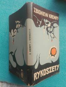 rykoszety 跳弹 (外文原版 波兰语)