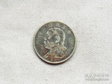 大头银毫5.4克nby