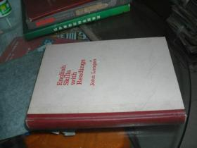英语写作与阅读技巧   英文版