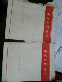 大众日报索引1985年11、12