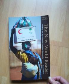 The New World Reader: Thinking and Writing about the Global Community