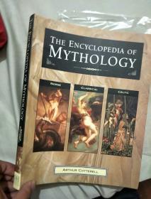 英文原版 THE ENCYCLOPEDIA OF MYTHOLOGY