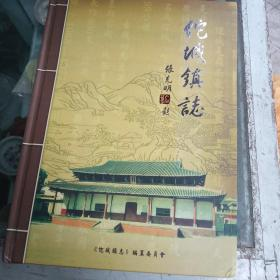 佗城镇志,龙川县