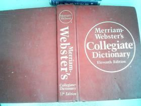 Collegiate Dictionary