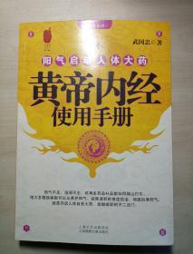 黄帝内经使用手册:阳气启动人体大药