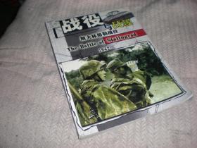 战役与战模  斯大林格勒战役  2004年5月第2集