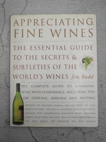 Appreciating FINE WINES