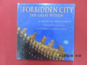英文书THE  FORBIDDEN  CITY  全新塑封