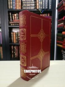 the history of tom jones 《弃儿汤姆琼斯史》Henry Fielding 菲尔丁经典 easton press 1979年 真皮精装版 收藏版