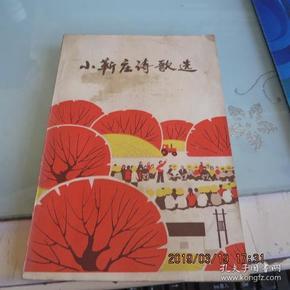小勒庄诗歌选