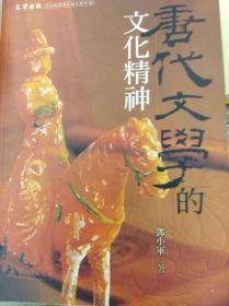 唐代文学的文化精神  03年版,包快递