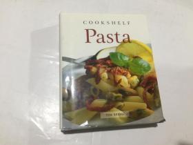 cookshelf pasta   英文原版.见图