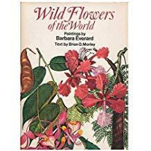 wild Flowers of the world