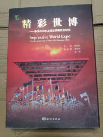 精彩世博——中国 2010年上海世界博览会纪实