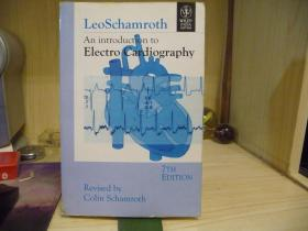 An introduction to Electro Cardiography(7TH EDITION)