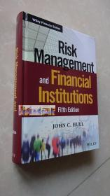 Risk Management and Financial Institutions(英语)精装– 2018年4月10日   John C. Hull(作者)