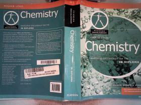 Chemistry;