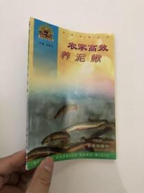 农家高效养泥鳅&农业&种植&养殖&库存书,图片仅供参考,随机发货