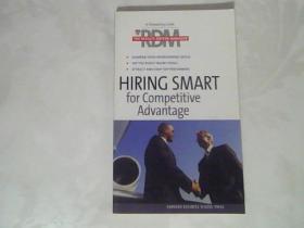 HIRING SMART 4 COMPETITIVE ADV HAR