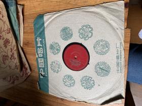 3312:彩云追月 步步高 唱片 民间音乐舞曲,品好