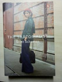 THE SARTORIALIST Scott Schuman