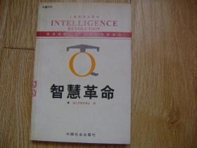 TQ:智慧革命