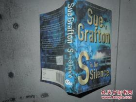 SUE GRAFTON SIS IS FOR SILENCE