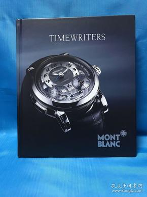 TIMEWRITERS