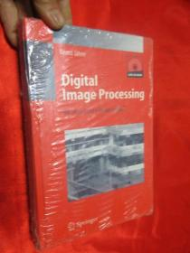 Digital Image Processing     (硬精装)     【详见图】