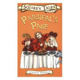 Parsifals Page - The Squires Tales Book IV